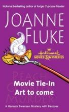 Fluke, Joanne Peach Cobbler Murder