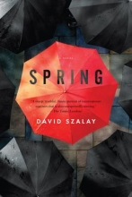 Szalay, David Spring