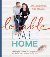 Petersik, Sherry,   Petersik, John Lovable Livable Home