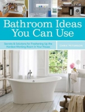 Peterson, Chris Bathroom Ideas You Can Use