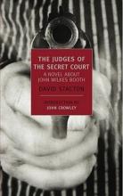 Stacton, David The Judges of the Secret Court