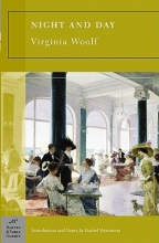 Woolf, Virginia Night and Day