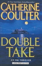 Coulter, Catherine Double Take