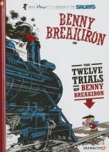 Peyo Benny Breakiron 3