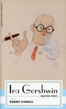 Gershwin, Ira Ira Gershwin