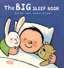 Van Genechten, Guido The big sleep book