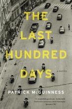 McGuinness, Patrick The Last Hundred Days