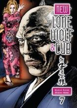 Koike, Kazuo New Lone Wolf & Cub 7