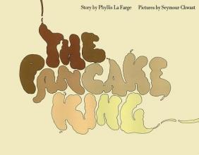 La Farge, Phyllis The Pancake King