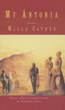 Cather, Willa My Antonia