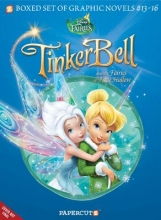 Orsi, Tea Disney Fairies 13-16