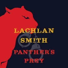 Smith, Lachlan Panther`s Prey