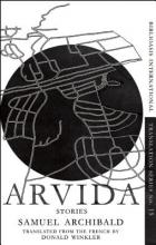 Archibald, Samuel Arvida