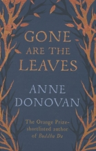 Donovan, Anne Gone are the Leaves