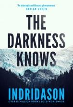 Arnaldur Indridason, The Darkness Knows