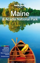 , Lonely Planet Maine & Acadia National Park