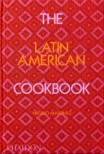 Virgilio Martinez, The Latin American Cookbook