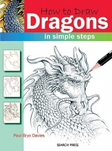 Bryn Davies, Paul How to Draw: Dragons