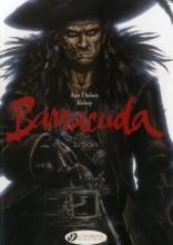 Dufaux, Jean Barracuda 2