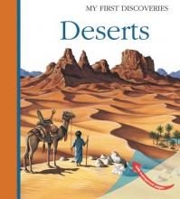 Grant, Donald Deserts