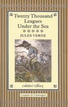Verne, Jules Twenty Thousand Leagues Under the Sea