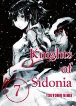 Nihei, Tsutomu Knights of Sidonia 7