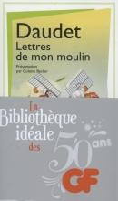 Daudet, Alphonse Lettres de mom Moulin