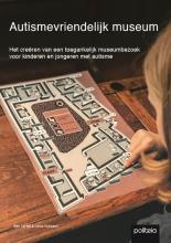 Liesa Rutsaert Bart De Nil, Autismevriendelijk museum