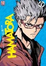 Kodama, Yuuki Hamatora 02