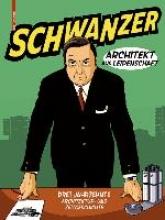 Benjamin Swiczinsky Schwanzer - Architekt aus Leidenschaft