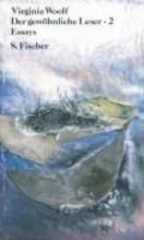 Woolf, Virginia Der gewöhnliche Leser II