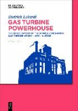 Eckardt, Dietrich Gas Turbine Powerhouse