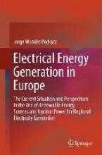 Morales Pedraza, Jorge Electrical Energy Generation in Europe