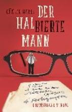 Herlt, Günter Der halbierte Mann