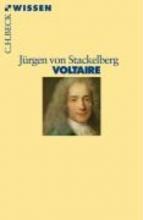 Stackelberg, Jürgen von Voltaire