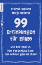 Colting, Fredrik 99 Erfindungen für Eilige