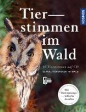 Haag, Holger Tierstimmen im Wald (CD+Leporello)