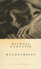 Ondaatje, Michael Handschrift