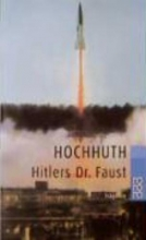 Hochhuth, Rolf Hitlers Dr. Faust