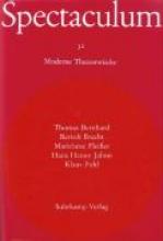 Bernhard, Thomas Spectaculum 32