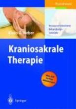 Klaus G Weber Kraniosakrale Therapie