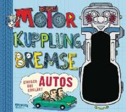 Arnold, Nick Motor, Kupplung, Bremse