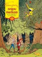 Franquin, André Spirou & Fantasio Gesamtausgabe 02: Von Rummelsdorf zum Marsupilami