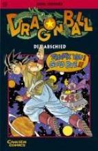 Toriyama, Akira Dragon Ball 42. Der Abschied