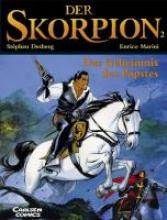 Marini, Enrico Der Skorpion, Band 2: Das Geheimnis des Papstes