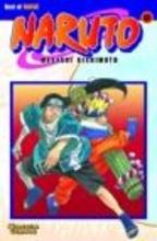 Kishimoto, Masashi Naruto 22