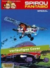 Delporte, Y. Spirou & Fantasio Spezial 12