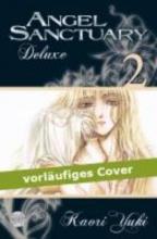 Yuki, Kaori Angel Sanctuary Deluxe 02