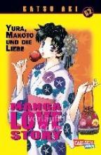 Aki, Katsu Manga Love Story 62