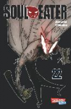 Ohkubo, Atsushi Soul Eater 22